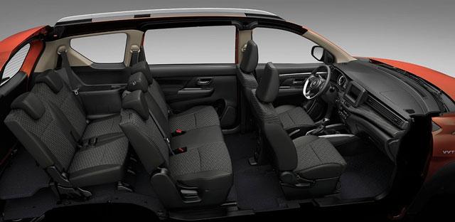 Review đánh giá xe Suzuki XL7 mới nhất