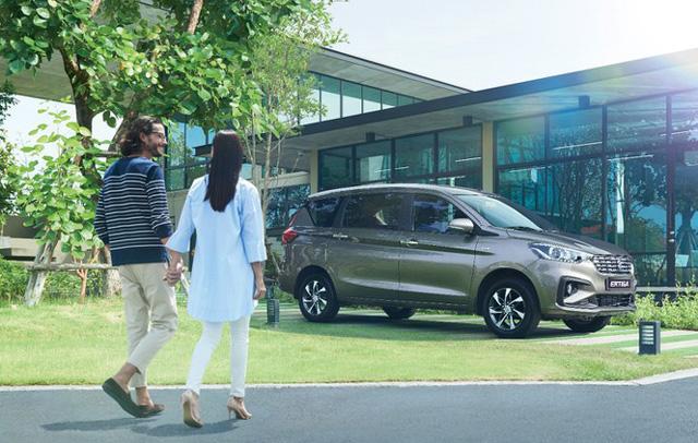Điều cần quan tâm khi mua xe ô tô cho gia đình