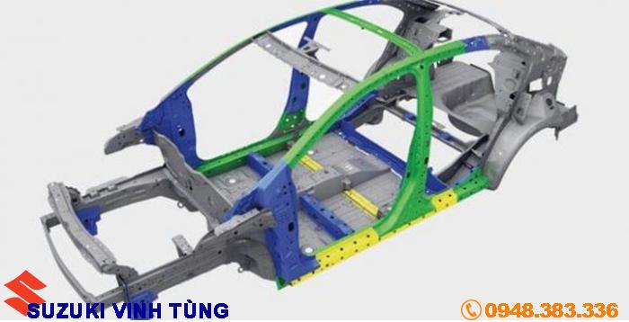 Suzuki Ciaz hoàn toàn mới: Thuần chất Sedan - Lịch lãm - Sang trọng
