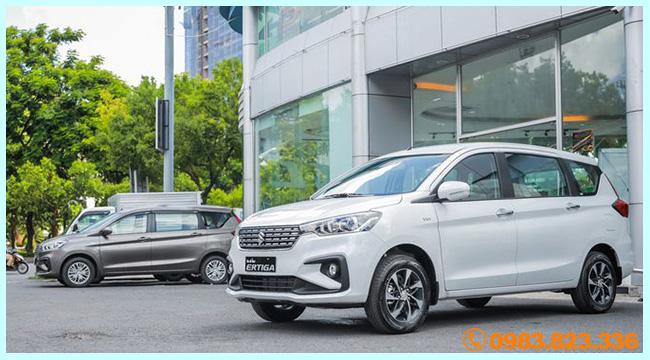 Giá xe ô tô Suzuki khuyến mãi mới cập nhật   Đại lý ô tô Suzuki Vinh Tùng
