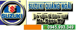 Báo giá lăn bánh xe ô tô Suzuki tại Quảng Ngãi mới nhất
