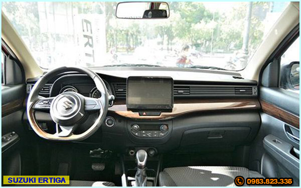 Báo giá lăn bánh xe Suzuki Ertiga tại Gia Lai mới nhất