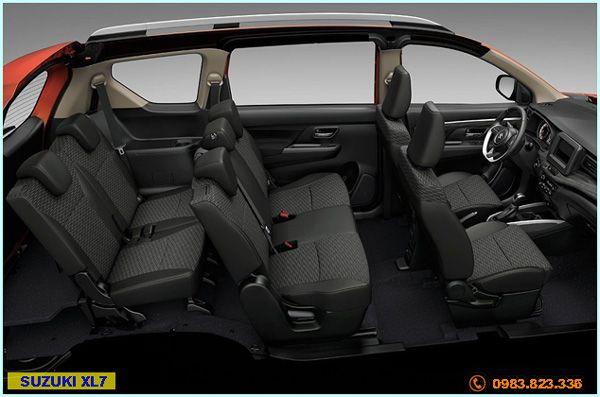 Báo giá lăn bánh xe Suzuki XL7 tại Gia Lai mới nhất