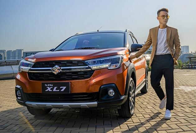 Ô tô Suzuki và những lý do để khách hàng tin tưởng lựa chọn