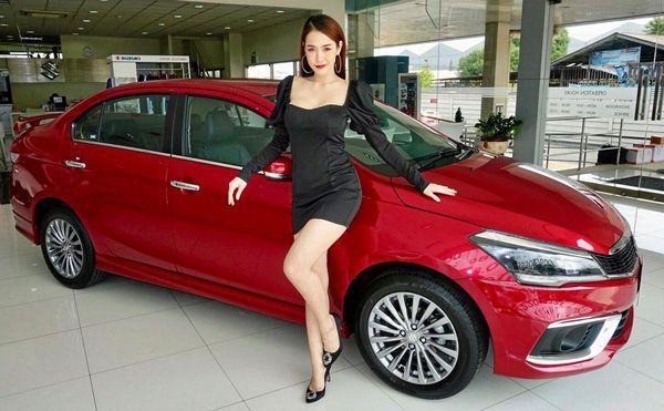 Báo giá lăn bánh xe ô tô Suzuki mới nhất