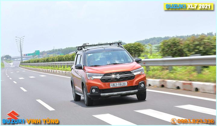 Đánh giá xe ô tô Suzuki XL7 sau 3 tháng cầm lái, chủ xe nói gì?