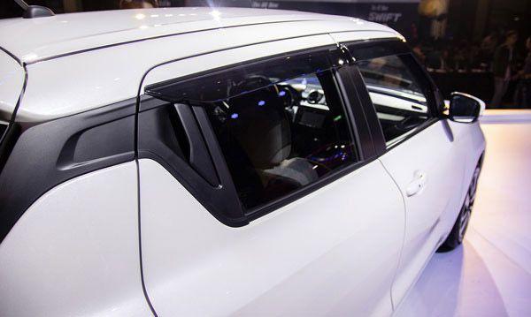 Đánh giá xe ô tô Suzuki Swift phiên bản mới nhất