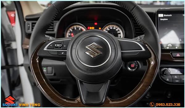 Đánh giá xe Suzuki Ertiga phiên bản mới