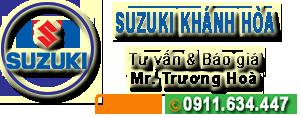 Mua xe ô tô Suzuki tại Phú Yên giá tốt | Đại lý ô tô Suzuki Vinh Tùng