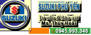 Báo giá lăn bánh xe ô tô Suzuki tại Phú Yên mới nhất