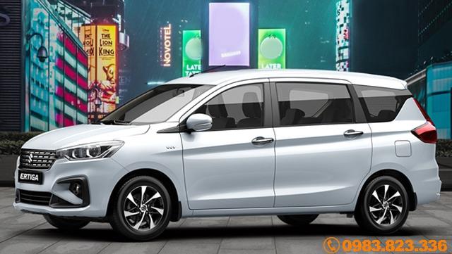 Review đánh giá xe Suzuki Ertiga 2020 | MPV đáng mua nhất phân khúc