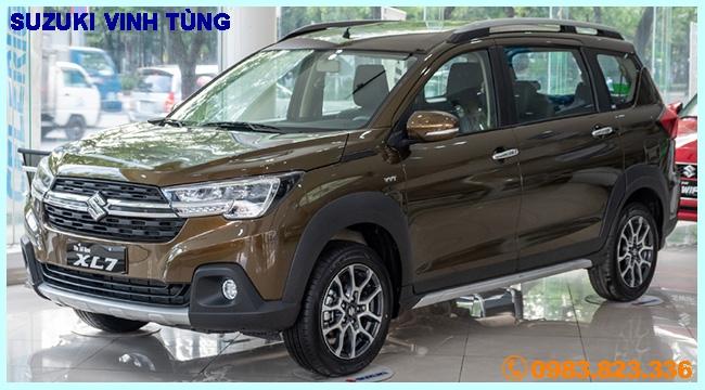Suzuki Bình Định cập nhật giá xe Suzuki khuyến mãi tháng 11 mới nhất
